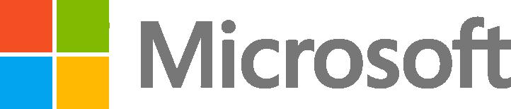 Logotipo Microsoft, solução Acronsoft Cloud