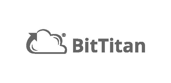 Soluções na nuvem - BitTitan