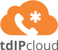 Logotipo tdIP Cloud